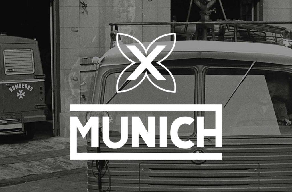 MUNICH col·laborador oficial de la 18a Cursa Bombers de Barcelona
