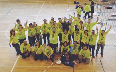 Voluntaris 2000, l'associació imprescindible de la runnerINN Cursa Bombers 2018