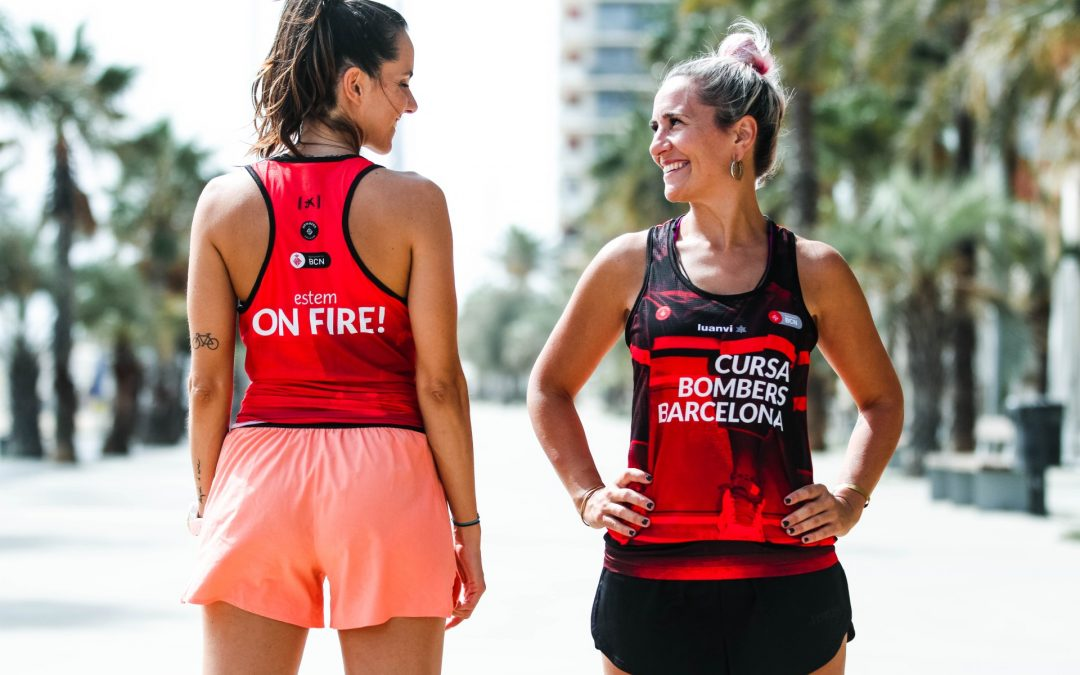 Apunta't al Cursa Bombers Women's Club