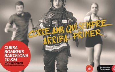 Prepara la bombers 2020 amb el nostre pla d'entrenaments online